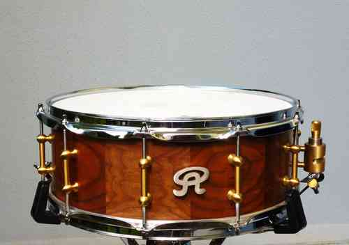 Angel Drums, Snare Drum Serie Walnut